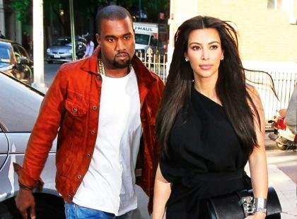 Kim Kardashian i Kanye West - Zawsze ją kochałem…