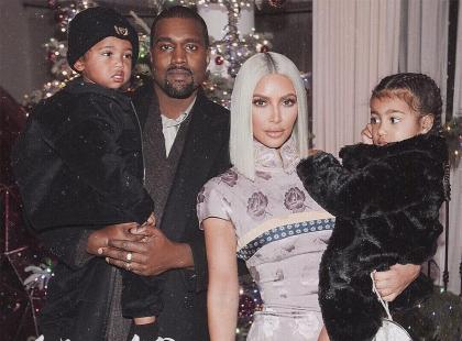 Kim Kardashian i Kanye West zostali rodzicami! Na świat właśnie przyszła ich córka. Jak dadzą jej imię?