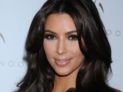 Kim Kardashian poleca: Cranachan