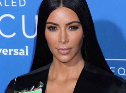 Kim Kardashian rusza z własną marką kosmetyczną!