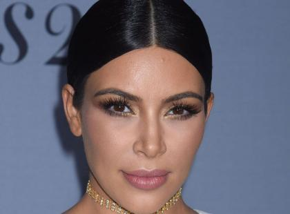 Kim Kardashian urodziła! Reakcja Kanye Westa zaskoczyła wszystkich