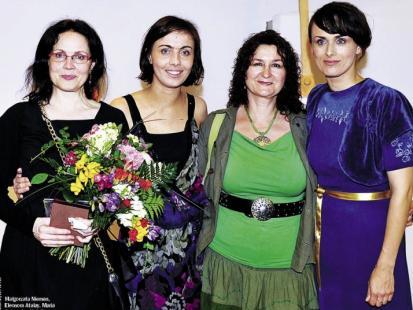 Kim są córki Czesława Niemena?