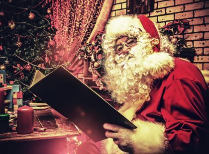 Kim tak naprawdę był Św. Mikołaj?