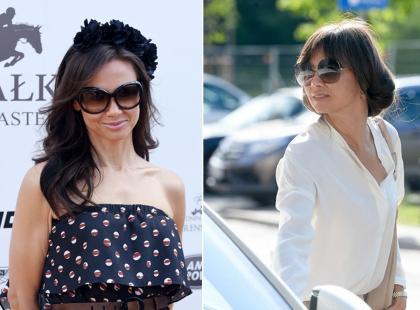 Kinga Rusin zdecydowała się na wiosenne zmiany i pokazała się w krótkiej fryzurze! Co sądzisz o jej looku?
