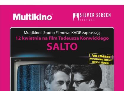 KinoRP w Multikino Złote Tarasy
