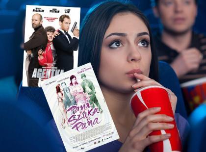 Kinowe hity na czerwcowy długi weekend