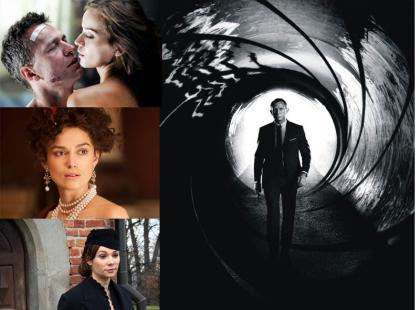 Kinowe HITY tej jesieni