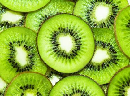Kiwi - walory zdrowotne