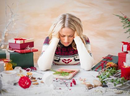 Kłamstwa, Mikołaj i stres do potęgi, czyli jak Święta wykańczają matki