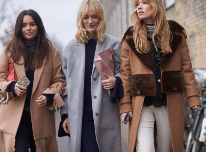 Klasyczne płaszcze odchodzą w zapomnienie! Teraz najmodniejsze są kurtki, które... przypominają nam czasy dzieciństwa