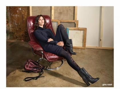 Klasyka i awangarda - buty od Gino Rossi na jesień i zimę 2015