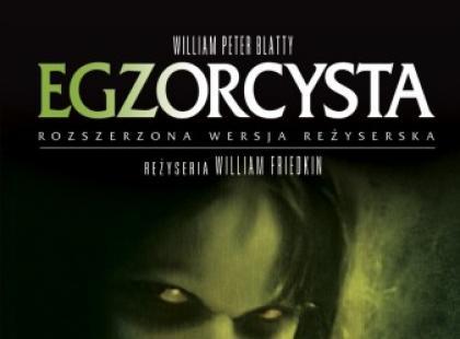"""Klasyka kina - """"Egzorcysta"""" na DVD już 8 października!"""