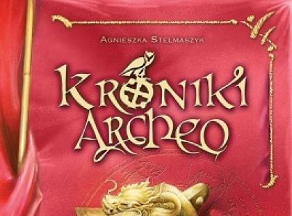 Klątwa złotego smoka/ Agnieszka Stelmaszyk/ Wydawnictwo Zielona Sowa