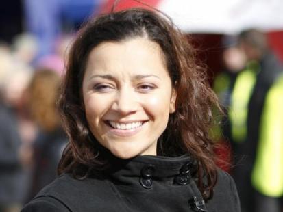 Klaudia Carlos została mamą