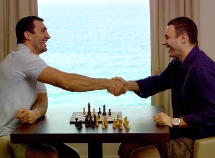Klitschko (reż. Sebastian Dehnhardt)