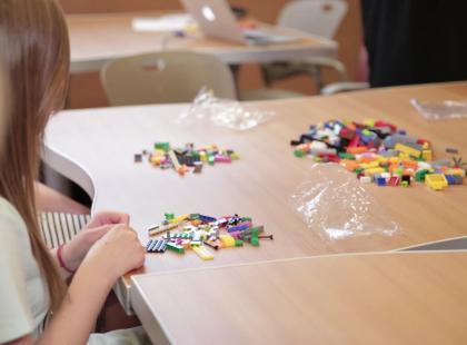 Klocki Lego w nowej odsłonie! Zobacz, jak przeprowadzić coaching w firmie z ich pomocą