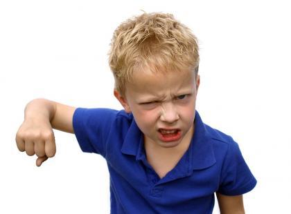 Kłopoty wychowawcze z siedmiolatkiem – jak postępować w takim przypadku?