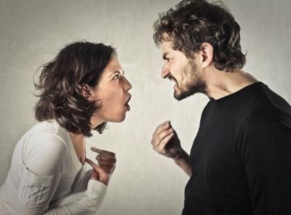 Kłótnia i co dalej?