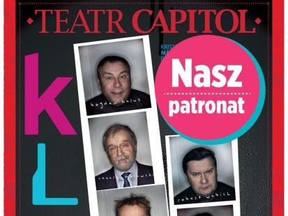 """""""Klub mężusiów"""" w Teatrze Capitol"""