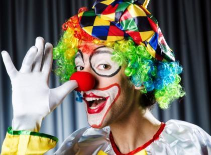 Klub śmiechu – sposób na codzienną radość