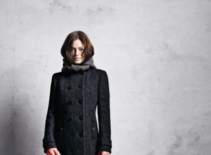 Kobieca kolekcja In Wear na zimę 2009/2010