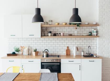 Kobieca strefa, czyli jak zaprojektować funkcjonalną i modną kuchnię, z której nie będziesz chciała wychodzić!