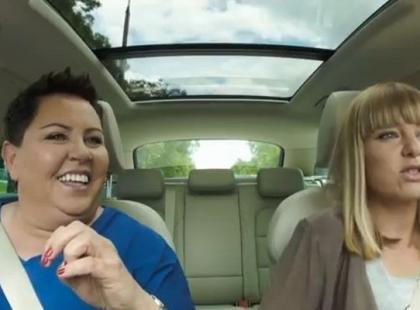 Kobiece Jazdy - odcinek 1