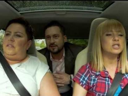 Kobiece Jazdy - odcinek 2