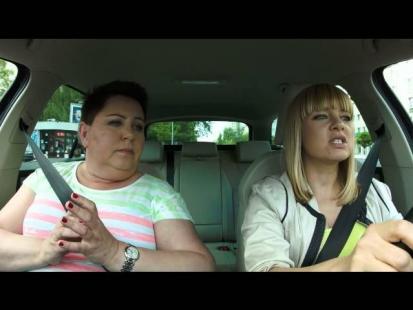 Kobiece Jazdy - odcinek 5