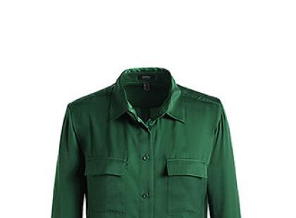 Kobiece koszule od ESPRIT na jesień i zimę 2012/13