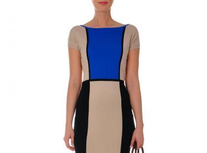 Kobiece sukienki Tatuum - wiosna/lato 2013
