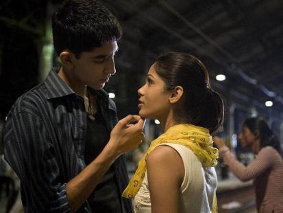 """Kobiece Wieczory Filmowe: """"Slumdog. Milioner z ulicy"""""""