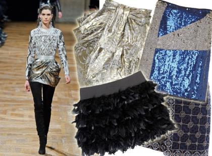 Kobieco i na luzie: 30 karnawałowych spódnic