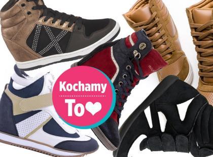 Kobiecość na sportowo: sneakersy od 79zł