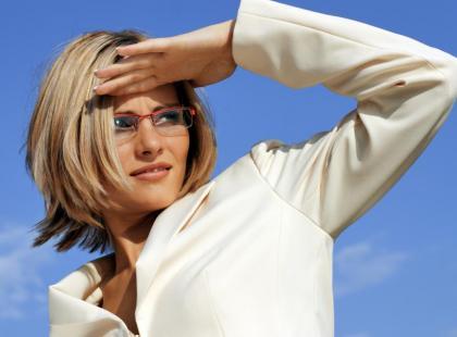 Kobiecy klucz do sukcesu w biznesie