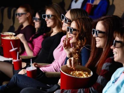 Kobiecy wieczór filmowy w Kinotece
