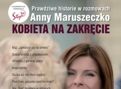 """""""Kobieta na zakręcie"""" - We-Dwoje.pl recenzuje"""
