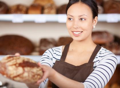 Kobieta przedsiębiorcza - fakty