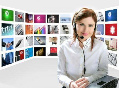 Kobieta – rodzinny ekspert od technologii