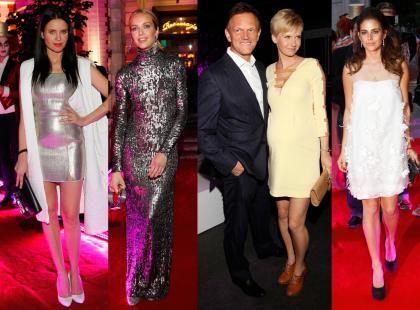 Kobieta Roku Glamour 2012