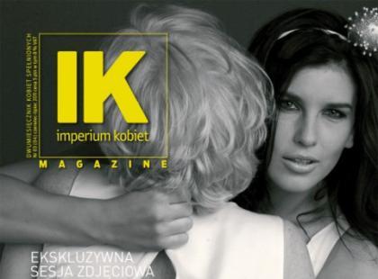 Kobieta Spełniona - Wydarzenie 'IK Magazine'