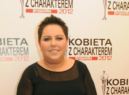 Kobieta z charakterem 2012 - okiem czytelniczek Przyjaciółki!