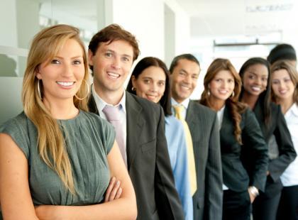 Kobiety a praca zawodowa- wzrost aktywności zawodowej kobiet