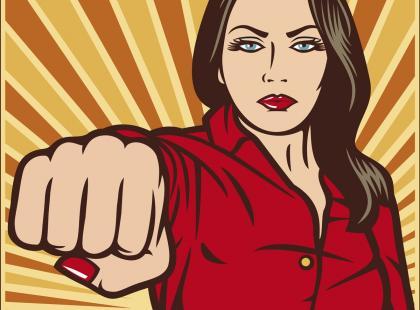 Kobiety idą na Waszyngton! To będzie największy protest w historii?