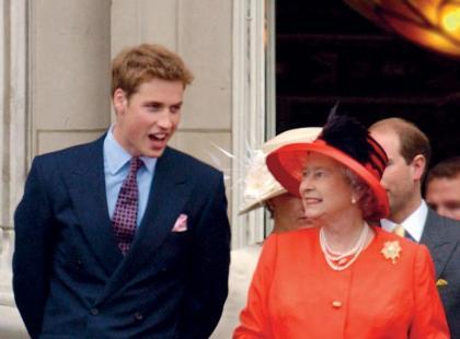 Kobiety księcia Williama
