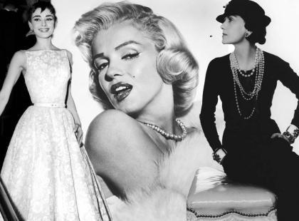 Kobiety, które zostały ikonami stylu