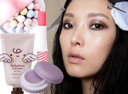 Kobiety na całym świecie pokochały azjatyckie kosmetyki!