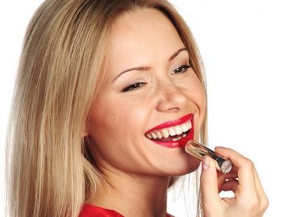 Kobiety o dużych ustach mają częściej orgazm?