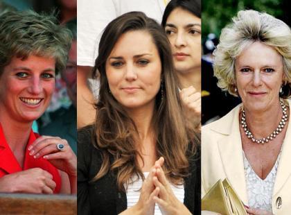 Kobiety Windsorów