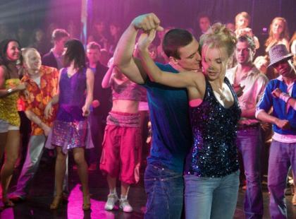 """""""Kochaj i tańcz"""""""